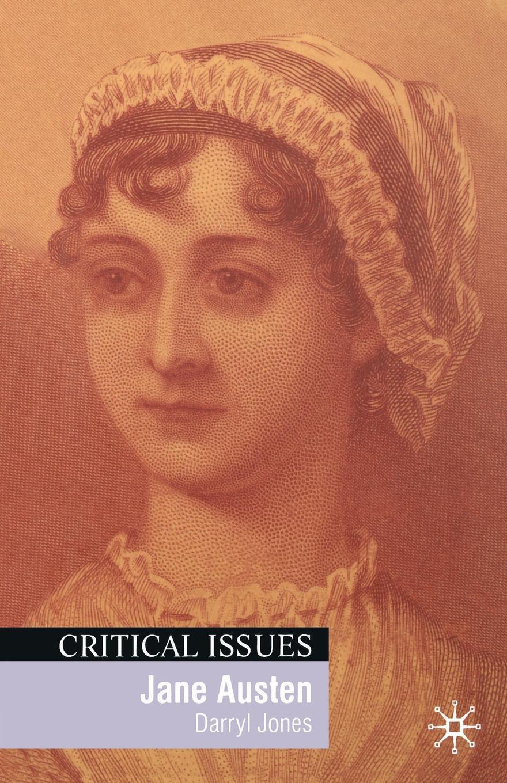 Darryl Jones Jane Austen