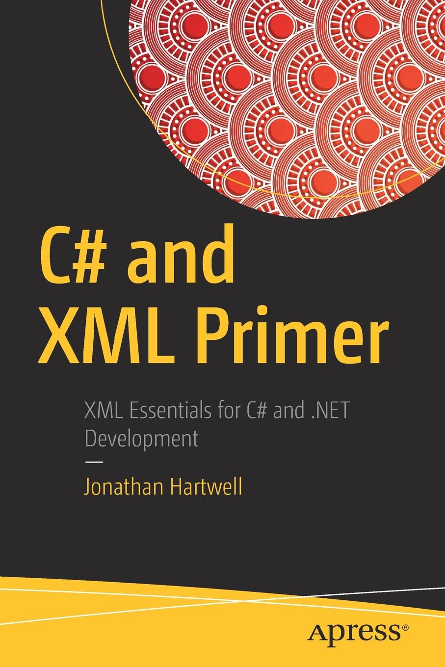 Jonathan Hartwell C# and XML Primer kay ethier xml and framemaker