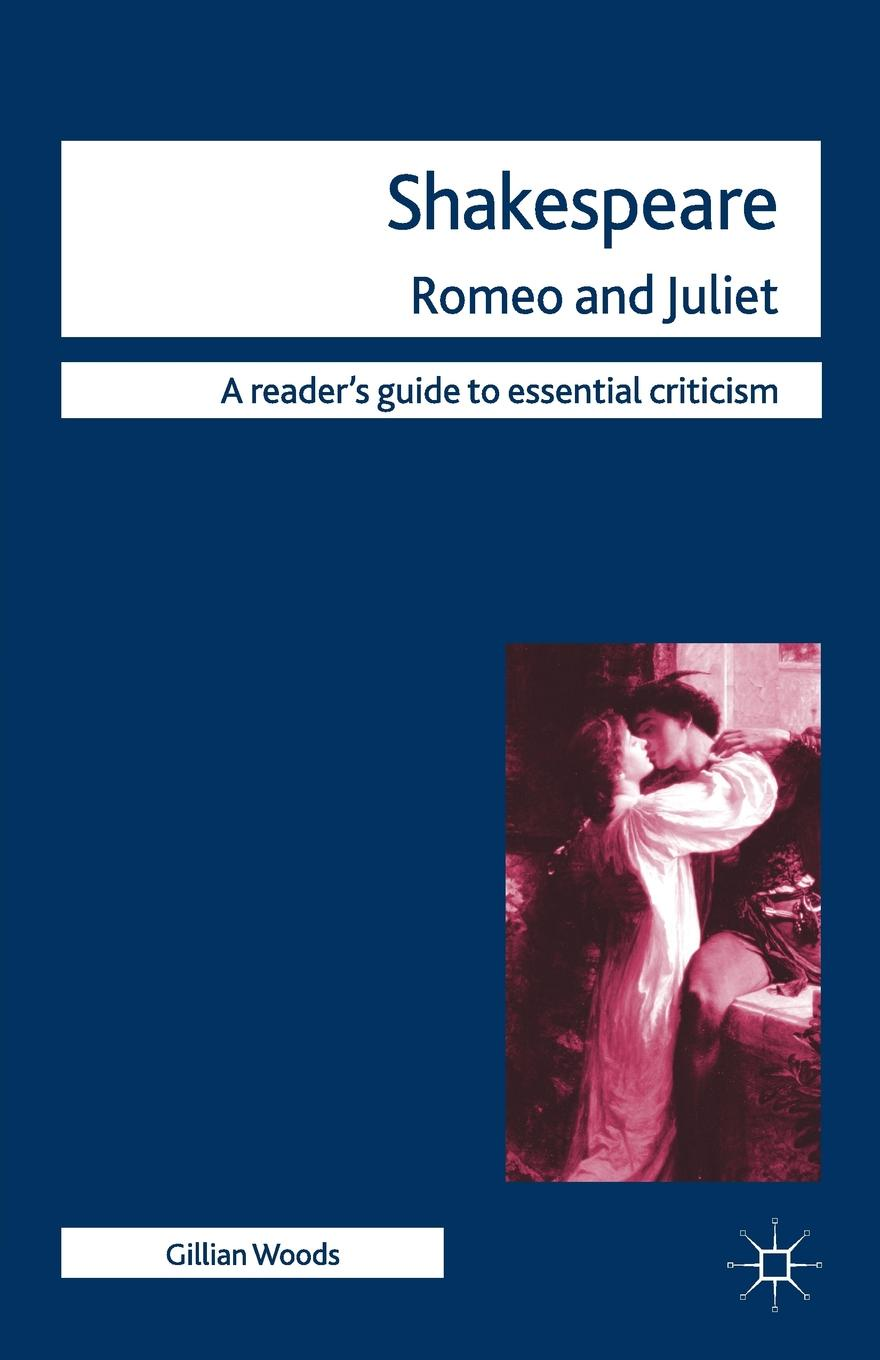 Gillian Woods Shakespeare. Romeo and Juliet romeo and juliet level 3