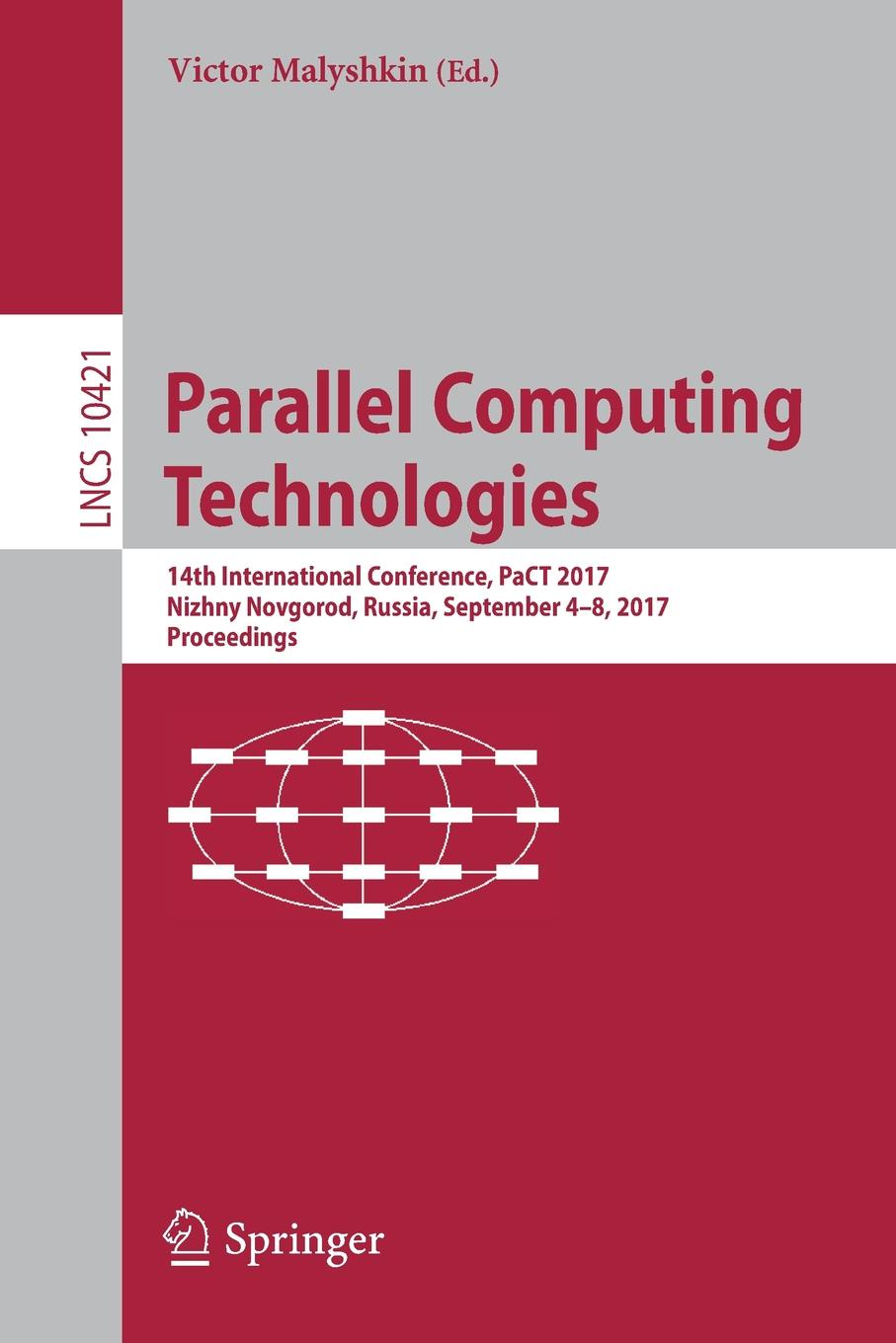 Parallel Computing Technologies. 14th International Conference, PaCT 2017, Nizhny Novgorod, Russia, September 4-8, 2017, Proceedings blood pact