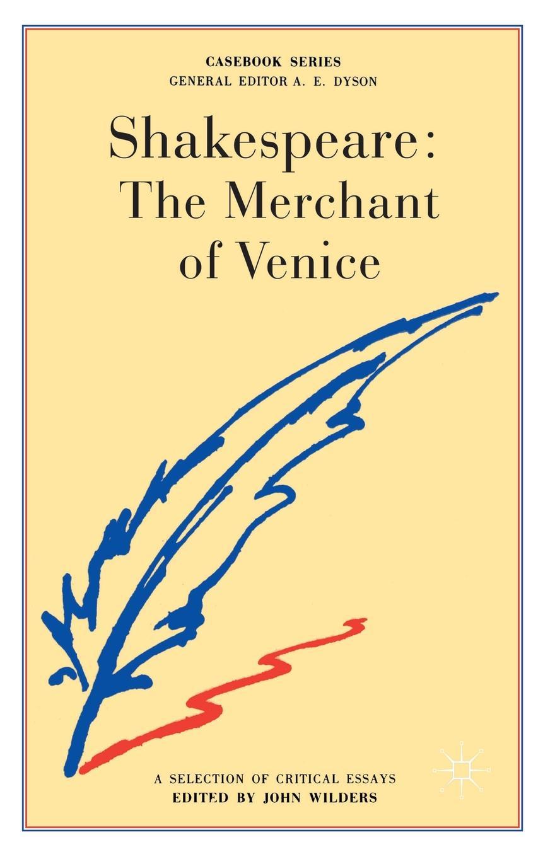 лучшая цена Shakespeare. The Merchant of Venice