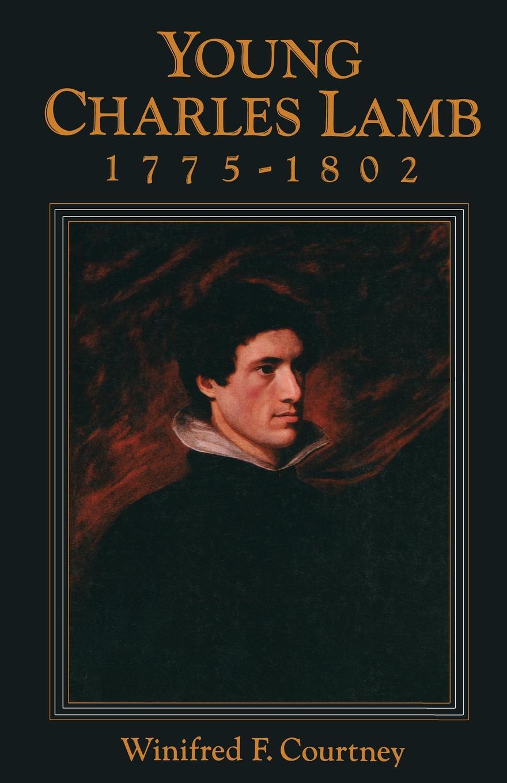 Winifred F. Courtney Young Charles Lamb 1775-1802 стоимость