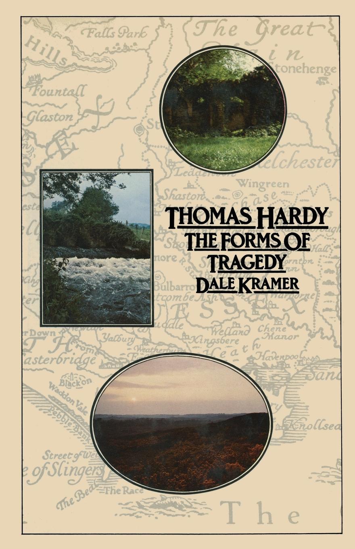 лучшая цена Dale Kramer Thomas Hardy. The Forms of Tragedy