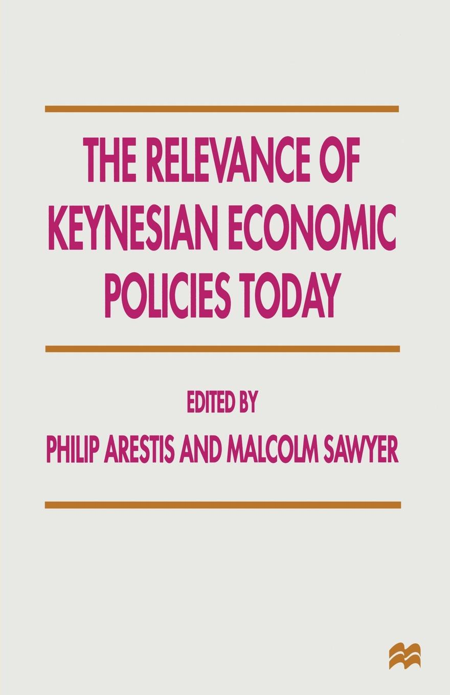 The Relevance of Keynesian Economic Policies Today george e marcus the relevance of ethnography today