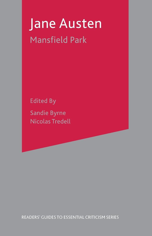 Sandie Byrne Jane Austen-Mansfield Park