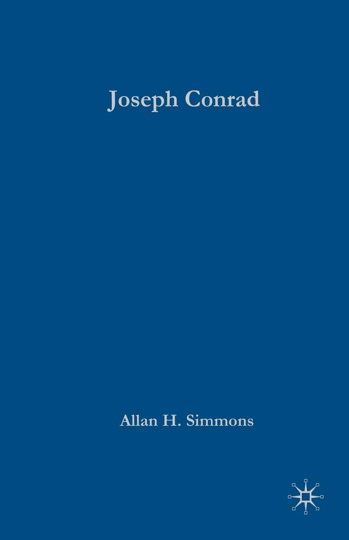 Allan H. Simmons Joseph Conrad joseph conrad notes on my books