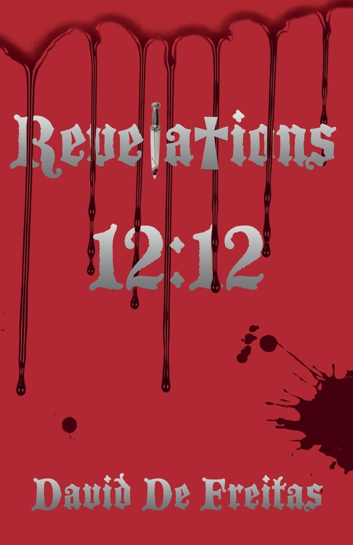 David De Freitas Revelations 12. 12 jacques largeaud revelations