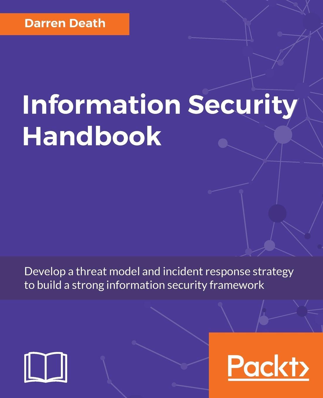 Darren Death Information Security Handbook