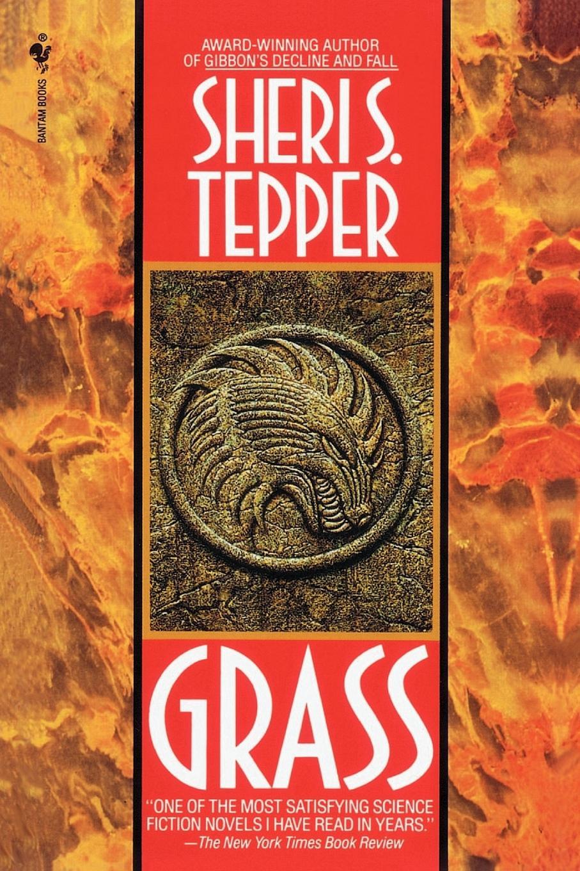 Sheri S. Tepper Grass