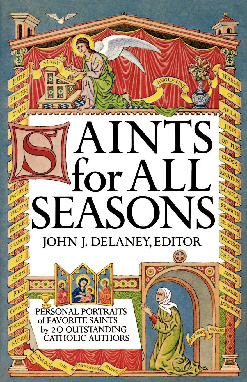 Saints for All Seasons все цены