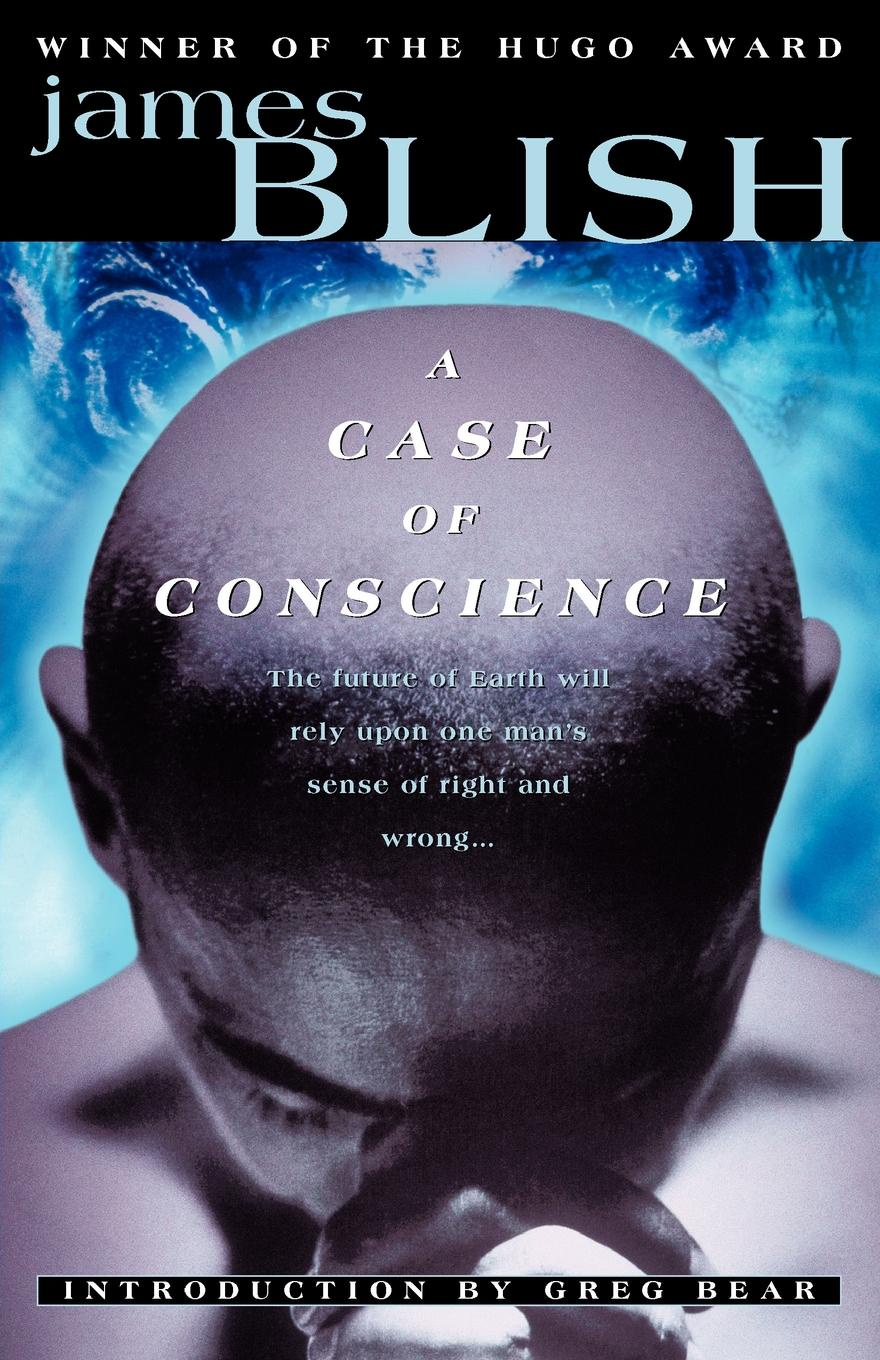 James Blish A Case of Conscience