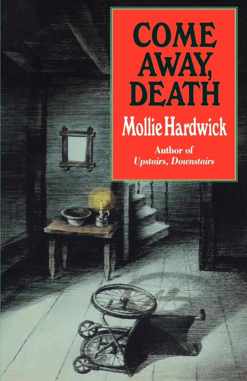 Mollie Hardwick Come Away, Death жесткий диск wd 1tb black wd10jplx