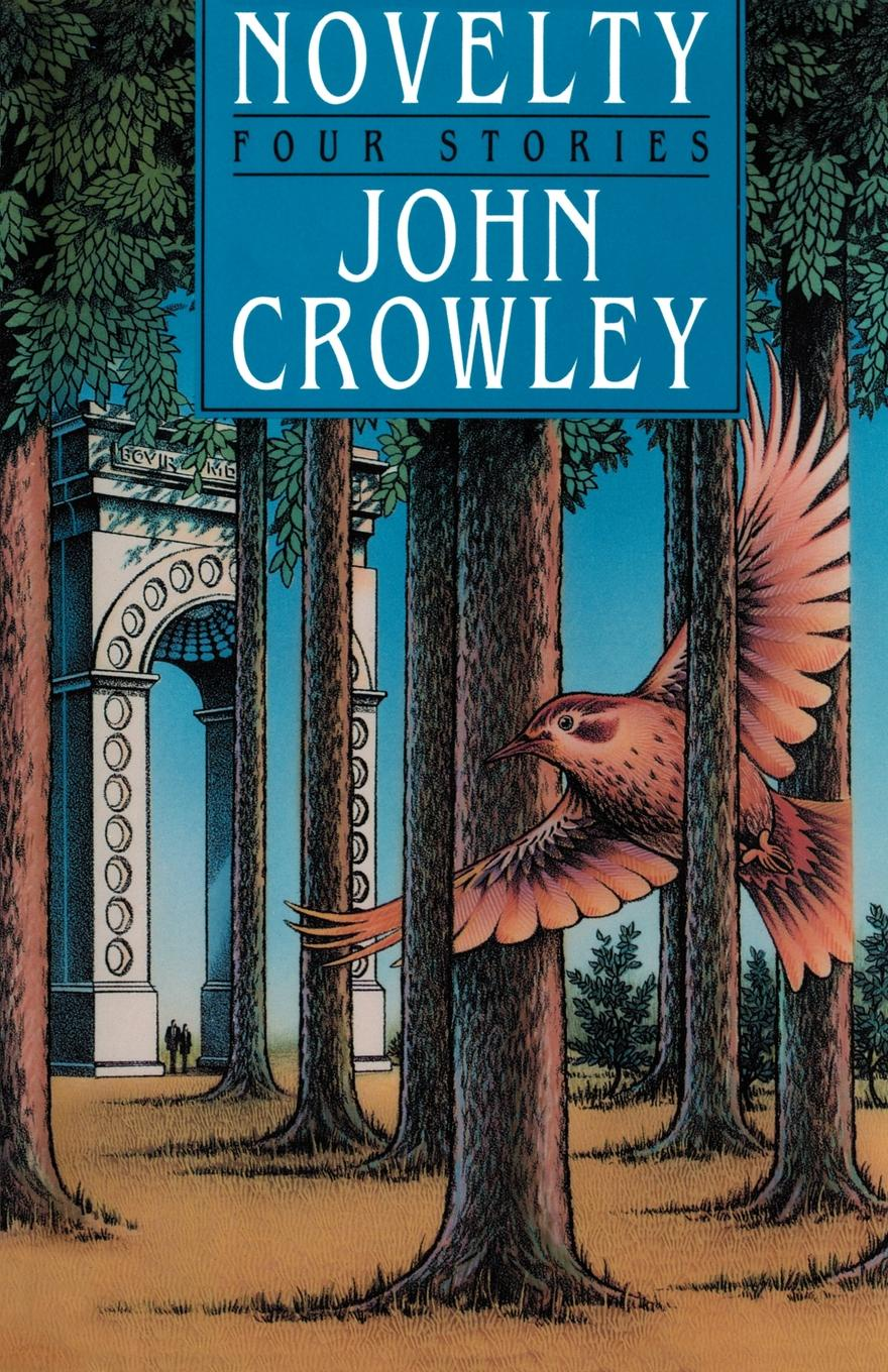 John Crowley Novelty. Four Stories мебель novelty