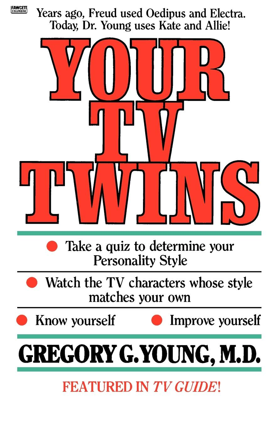 Gregory G. Young FT-Your TV Twins
