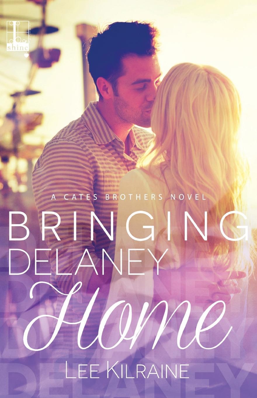 Фото - Lee Kilraine Bringing Delaney Home bringing