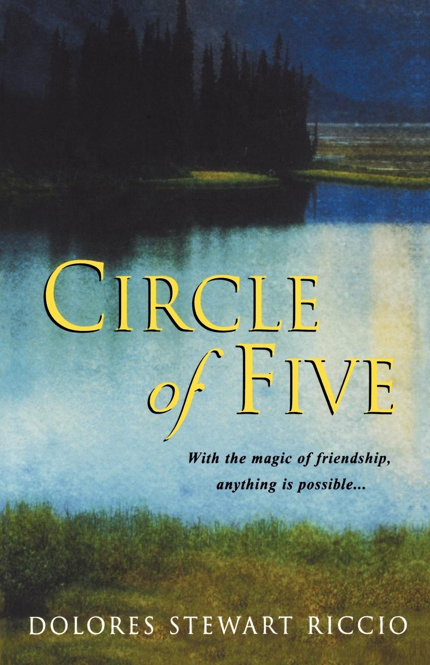 Dolores Stewart Riccio Circle of Five the book of dolores