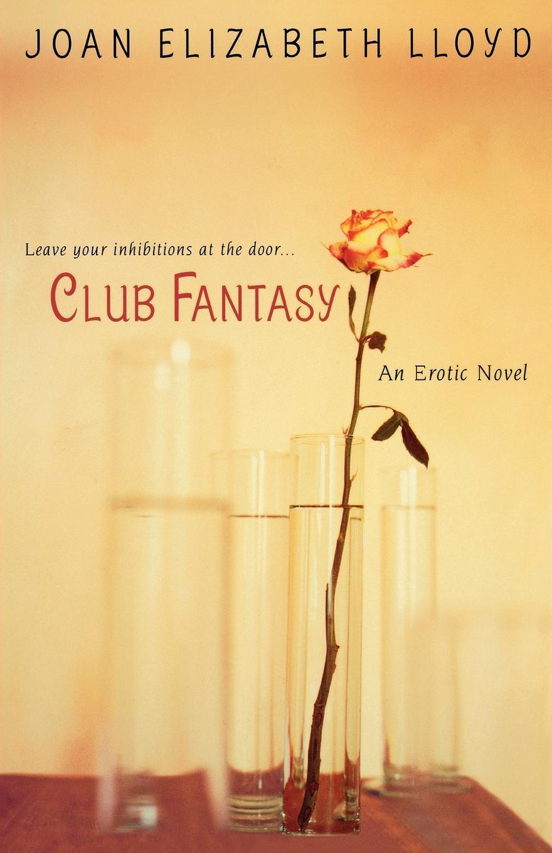 цена на Joan Elizabeth Lloyd Club Fantasy