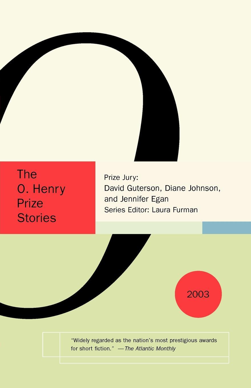 лучшая цена The O. Henry Prize Stories 2003