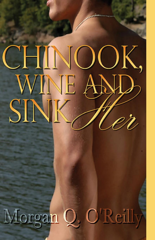 Morgan Q. O'Reilly Chinook, Wine and Sink Her chaos маска chinook bandana черный