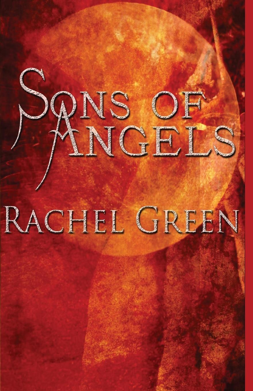 Rachel Green Sons of Angels rachel green white lies