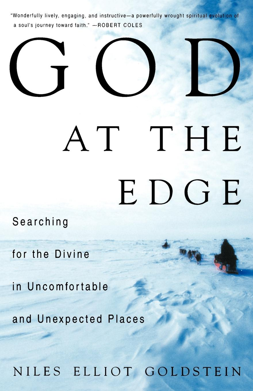 Niles Goldstein God at the Edge d niles the kinslaer wars