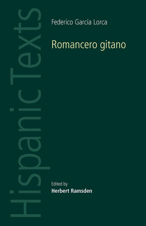 цены на Federico Garcia Lorca Romancero Gitano by Federico Garcia Lorca  в интернет-магазинах