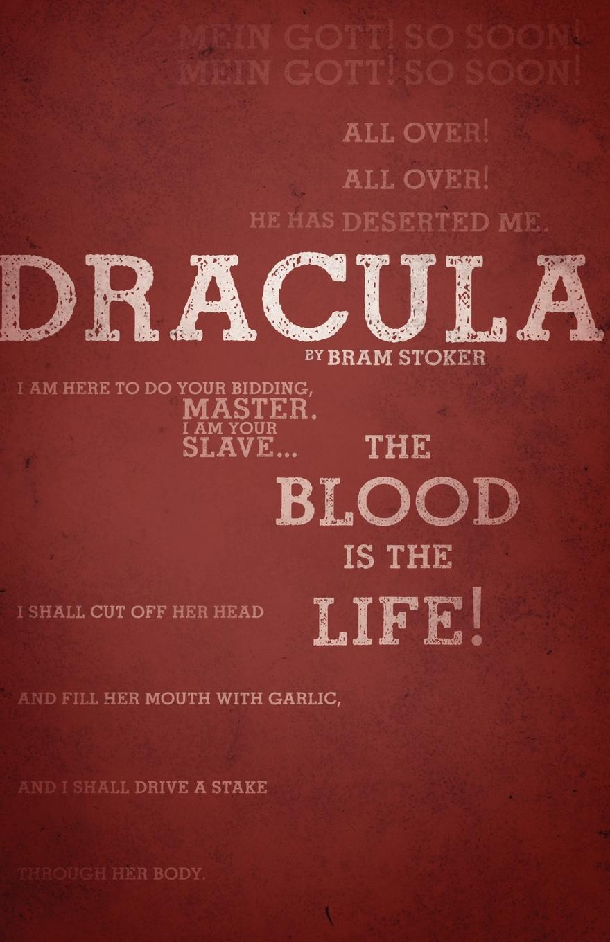 Bram Stoker Dracula (Legacy Collection)