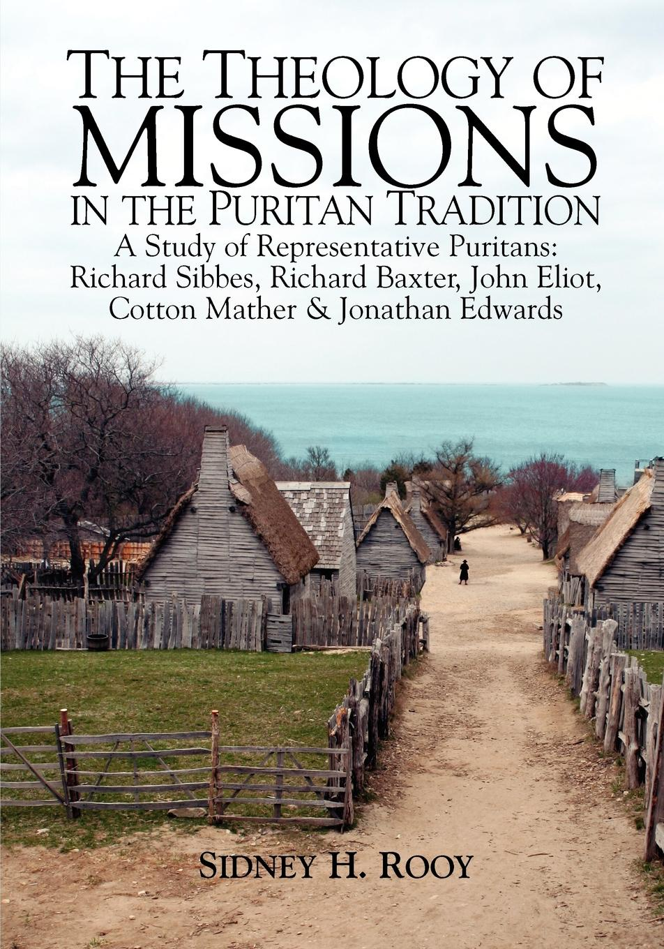 цена Sidney Rooy The Theology of Mission in the Puritan Tradition онлайн в 2017 году