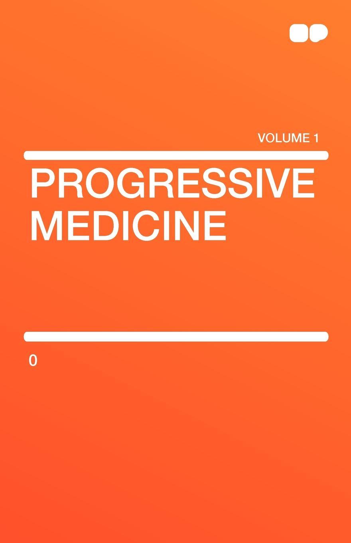 Progressive Medicine progressive business