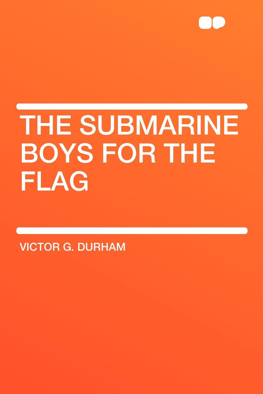 Victor G. Durham The Submarine Boys for the Flag novelty round neck brazil flag print asymmetrical dress for women
