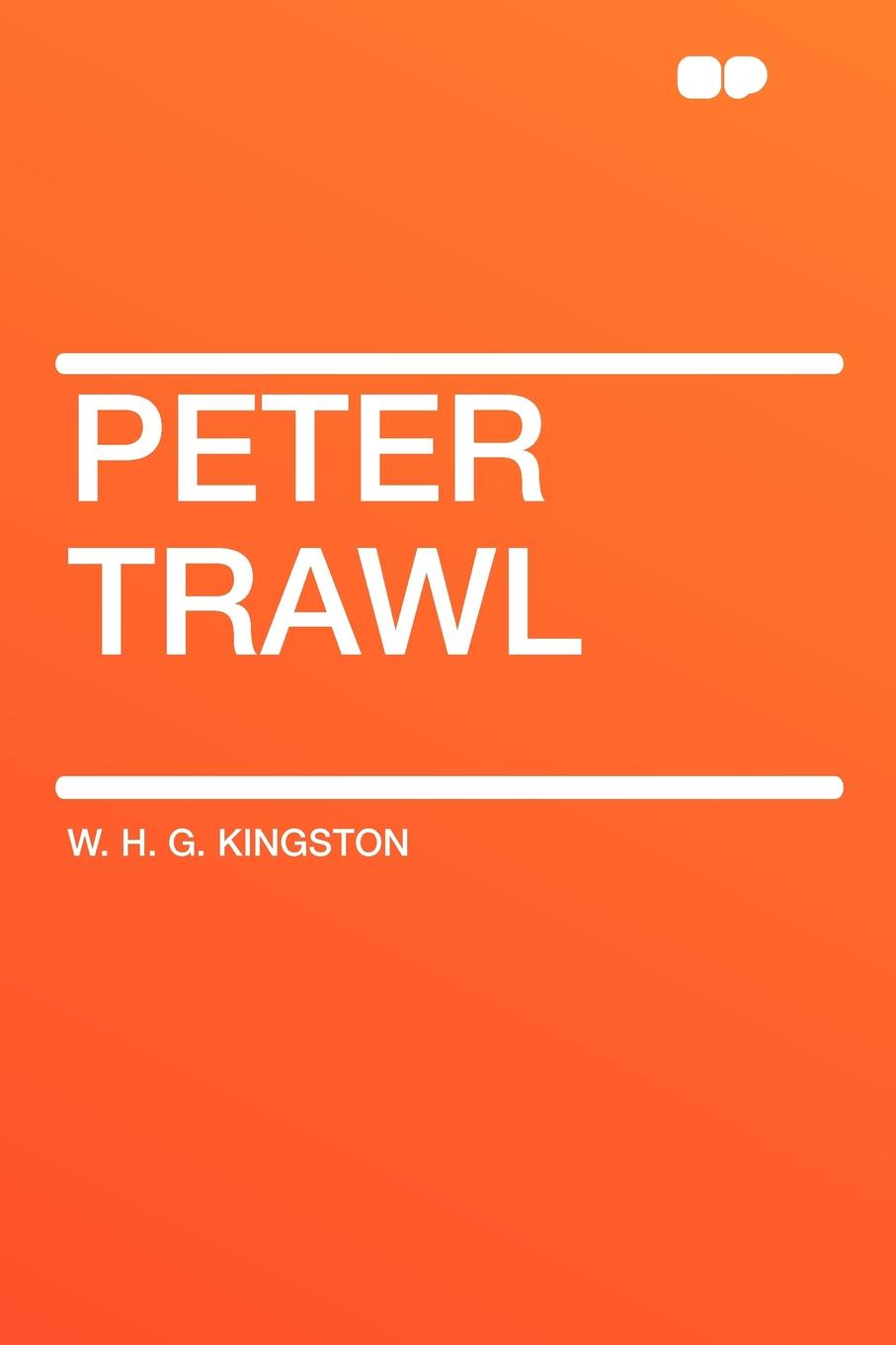 W. H. G. Kingston Peter Trawl peter w g morris reconstructing project management