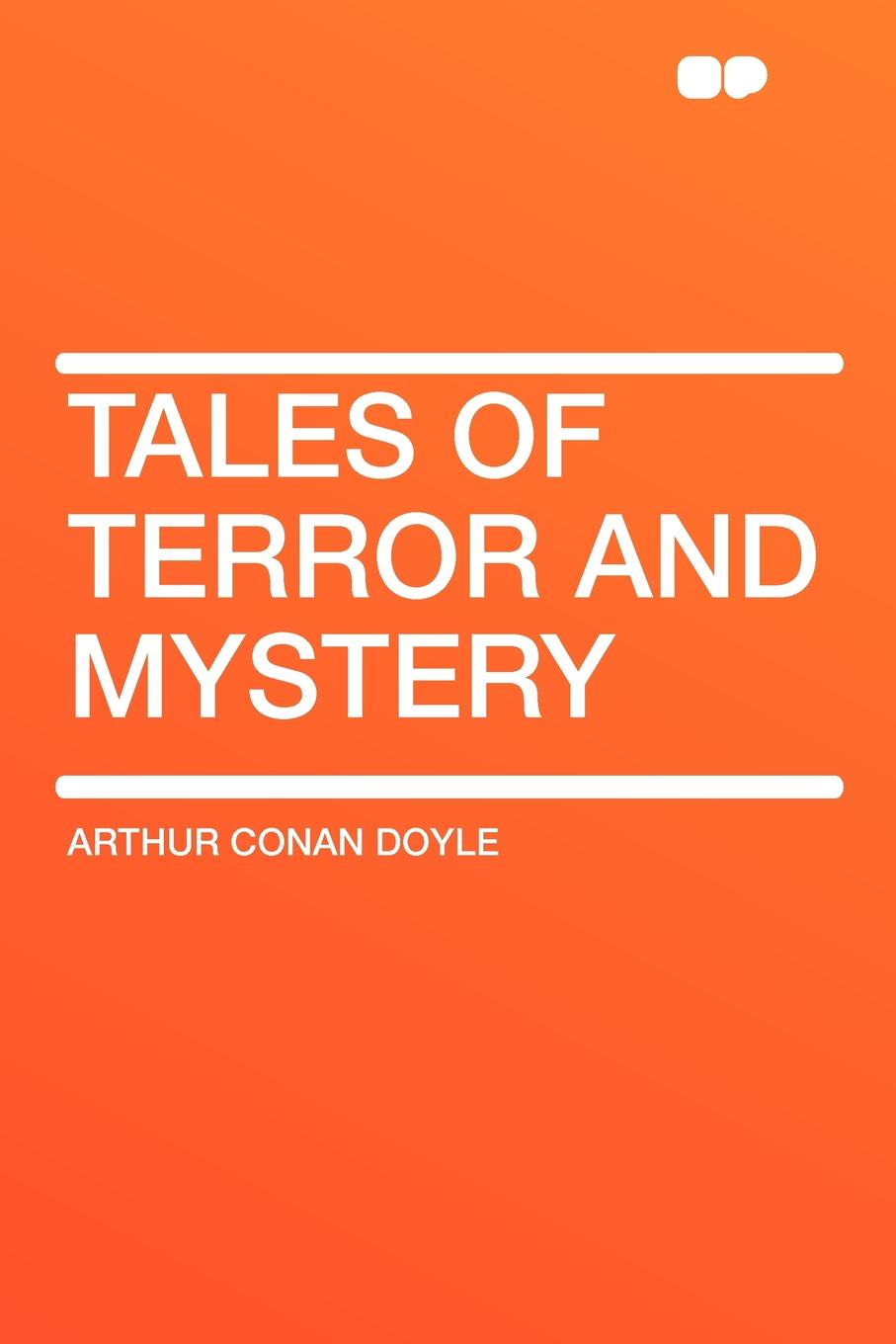 цена Arthur Conan Doyle Tales of Terror and Mystery онлайн в 2017 году