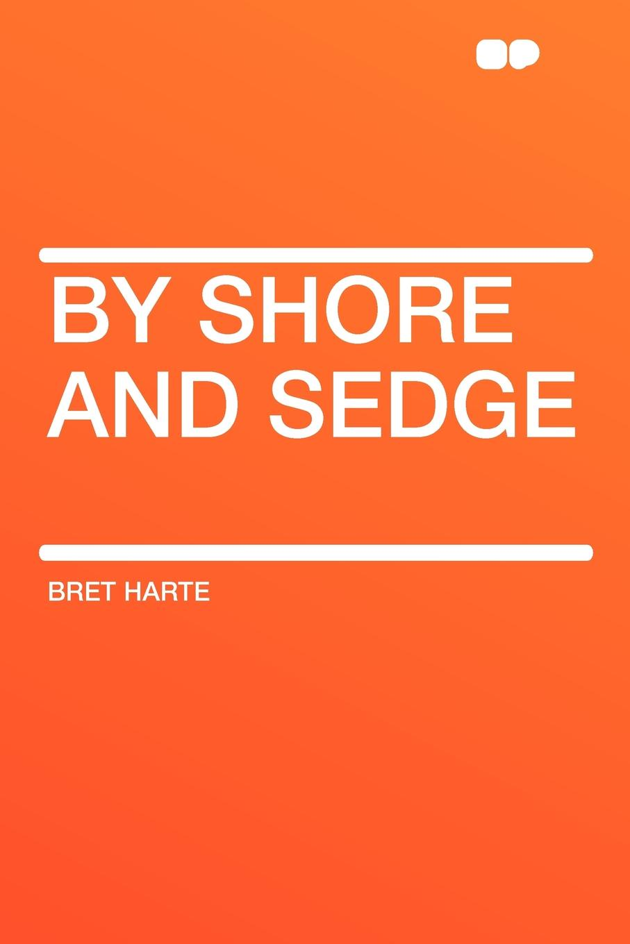 Bret Harte By Shore and Sedge футболка up shore