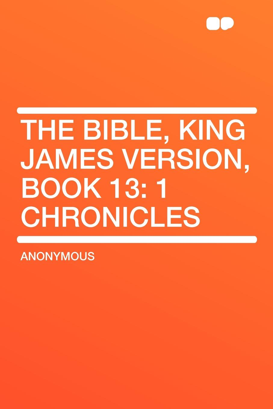 The Bible, King James version, Book 13. 1 Chronicles james russell precision shooting the trapshooter s bible