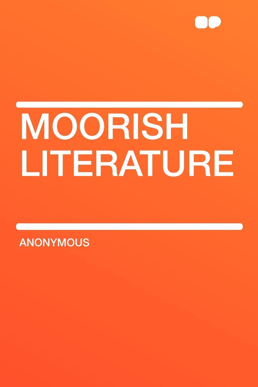 Moorish Literature цена