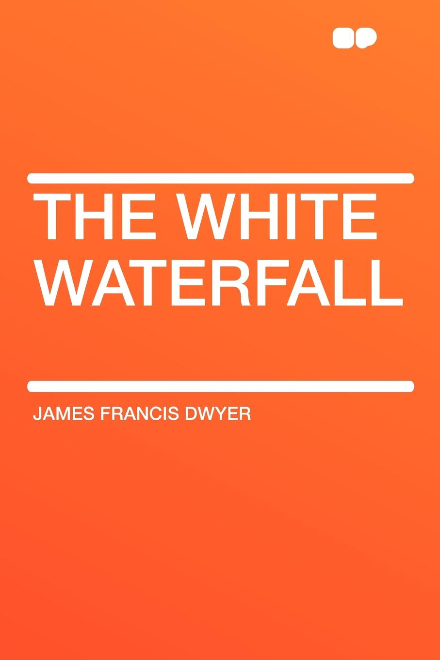 James Francis Dwyer The White Waterfall