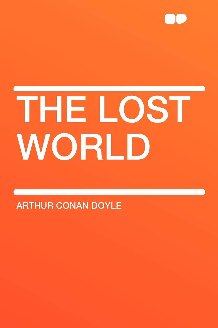 Arthur Conan Doyle The Lost World цена