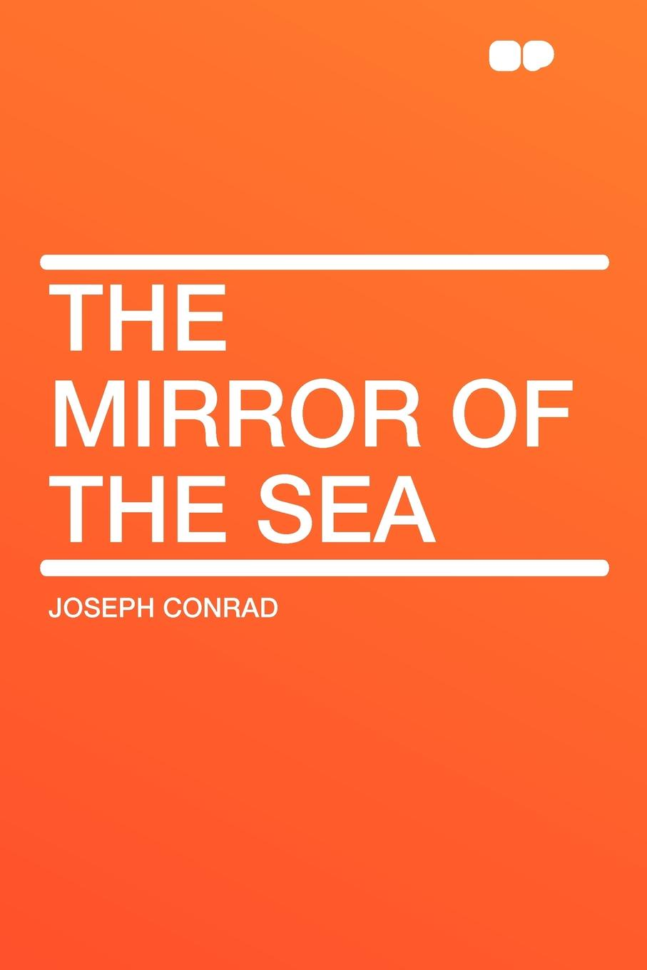 Joseph Conrad The Mirror of the Sea the diversity of iceland two color mirror dichroic mirror gem identification
