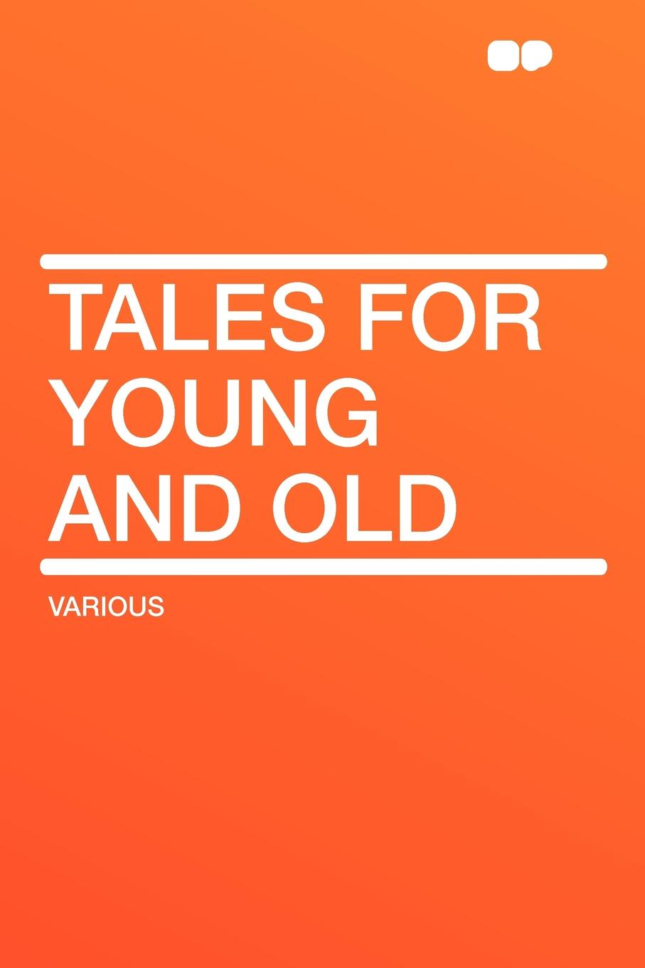 Tales for Young and Old цены онлайн