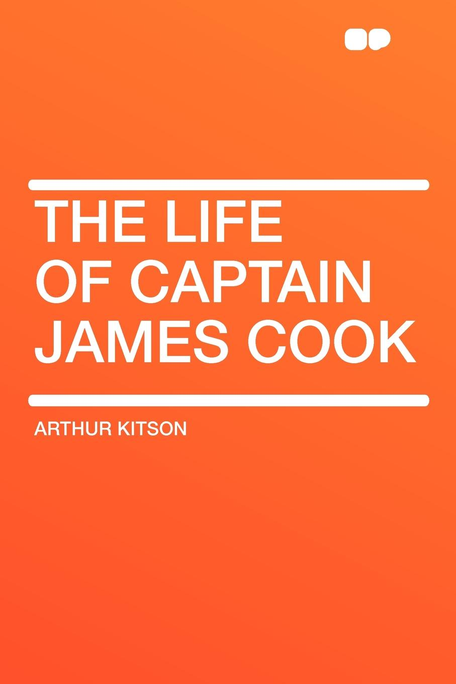 Arthur Kitson The Life of Captain James Cook цена в Москве и Питере