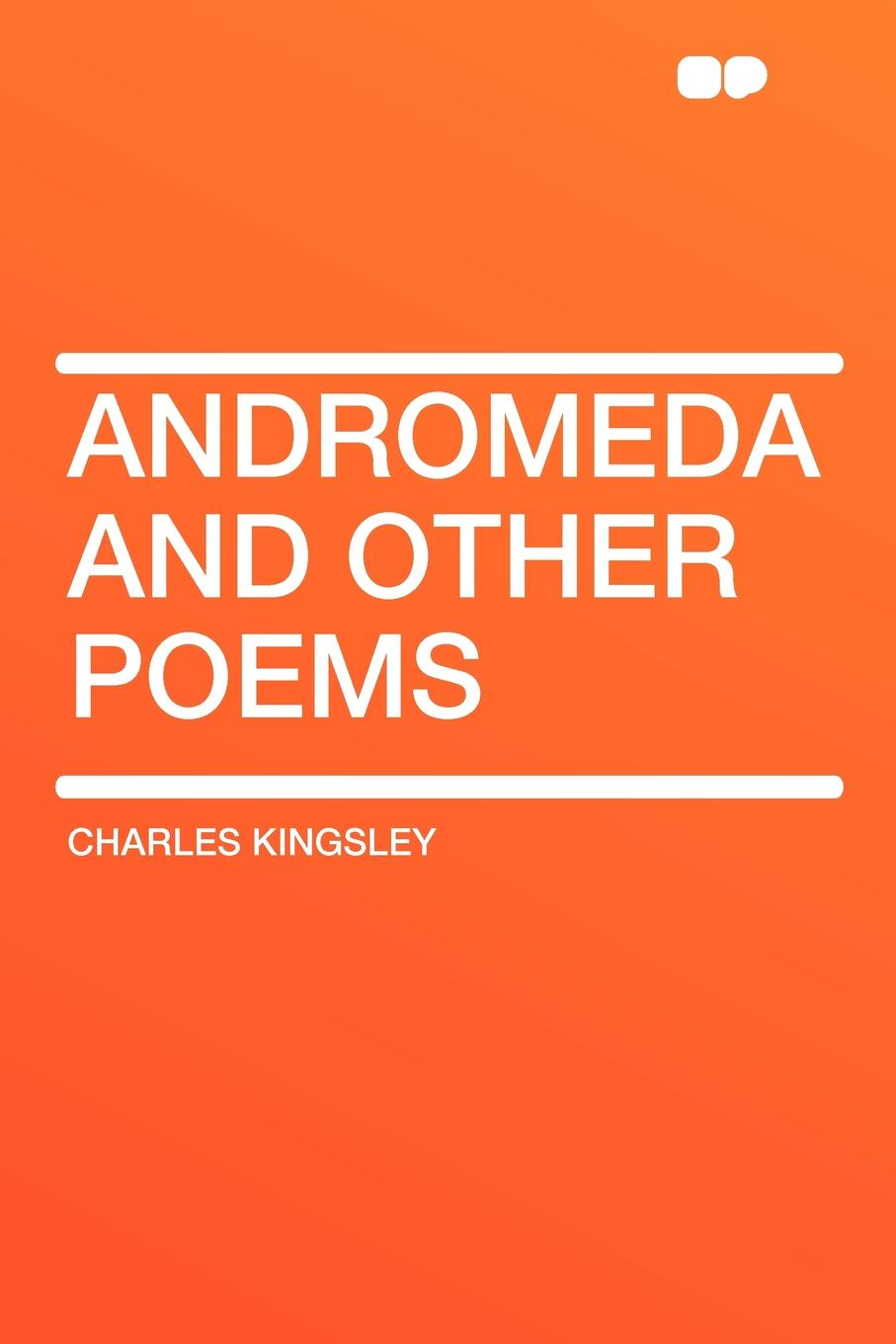 Charles Kingsley Andromeda and Other Poems schuller бра andromeda