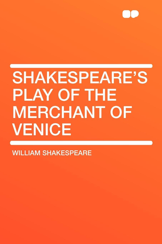 лучшая цена William Shakespeare Shakespeare's play of the Merchant of Venice