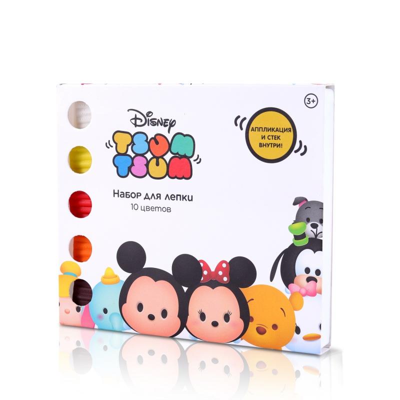Набор для лепки Disney DSN1502-129
