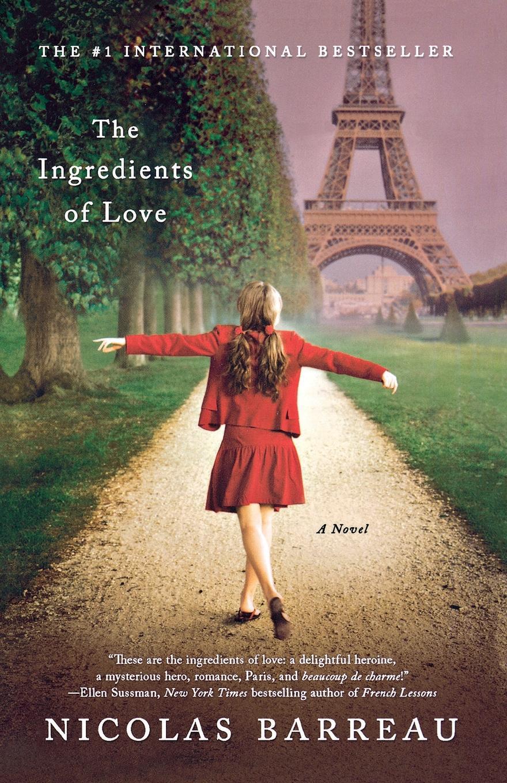 Фото - NICOLAS BARREAU INGREDIENTS OF LOVE 5 ingredients quick