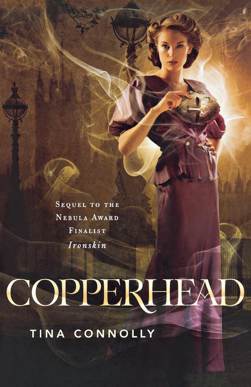 TINA CONNOLLY COPPERHEAD велосипед bulls copperhead 3 s 2016