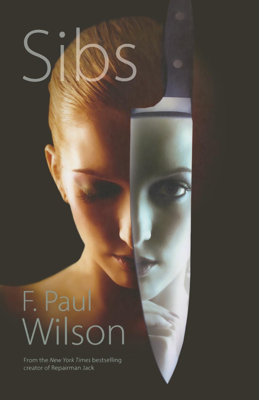 F. PAUL WILSON SIBS
