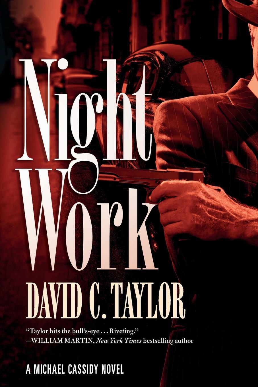 David C Taylor NIGHT WORK POD ORIGINAL цены