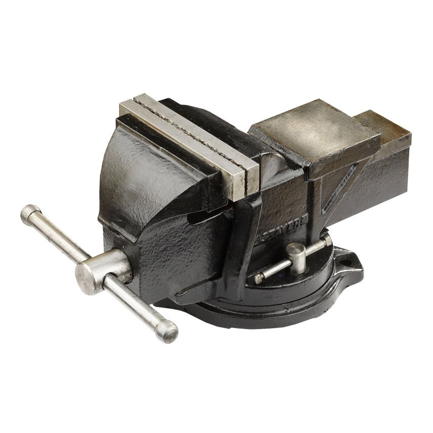 Тиски STAYER 3256 ручные тиски stayer master 3250 50 z01