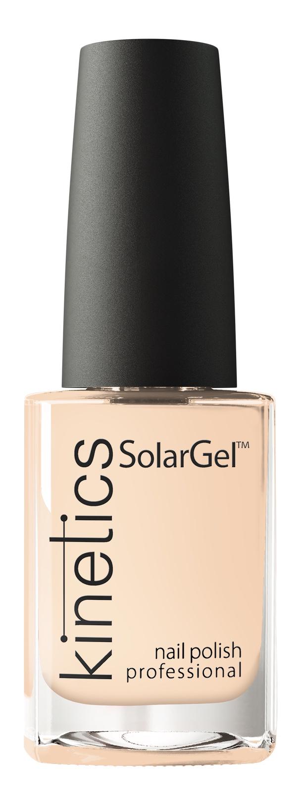 цены на Лак для ногтей Kinetics SolarGel Polish, профессиональный, 15 мл, тон 421  в интернет-магазинах