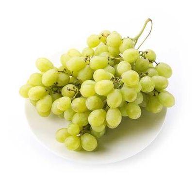 Виноград зелёный без косточек, 500 г